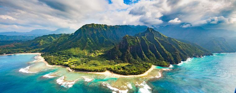 hawaii overhead