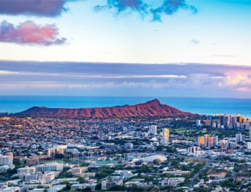 "Living in Honolulu: An Insider's Guide toOahu's ""Big City"""
